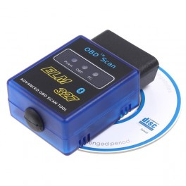 ELM327 Bluetooth OBDII