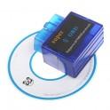 Mini ELM327 Bluetooth ODBII V1.5
