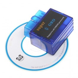 Mini ELM327 Bluetooth ODBII V1.5